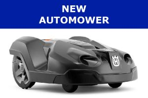new automower